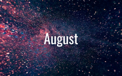 August Forecast