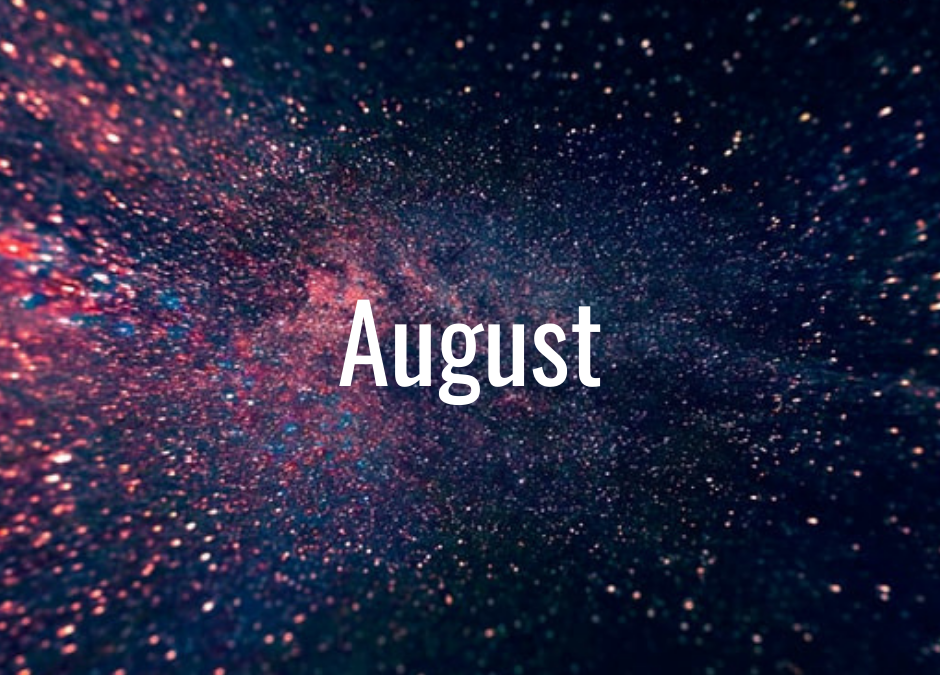 august predictions